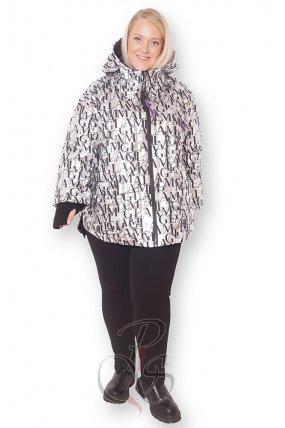 Куртка женская PepperStyle P2165-6214