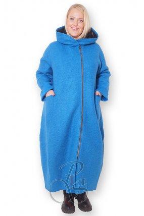 Пальто  женское PepperStyle P2165-6375