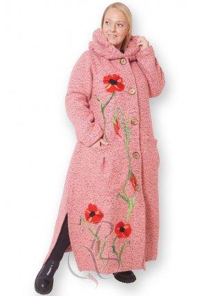 Пальто  женское PepperStyle P2166-6382