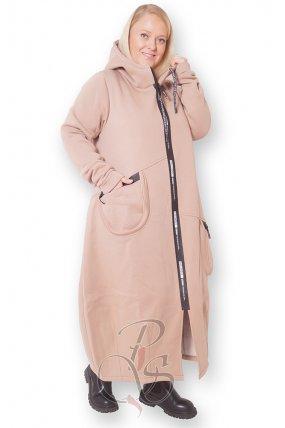 Пальто  женское PepperStyle P2166-6384