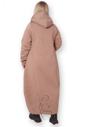 Пальто  женское PepperStyle P2166-6395
