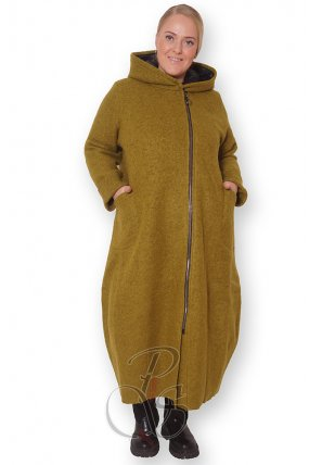 Пальто  женское PepperStyle P2167-6408