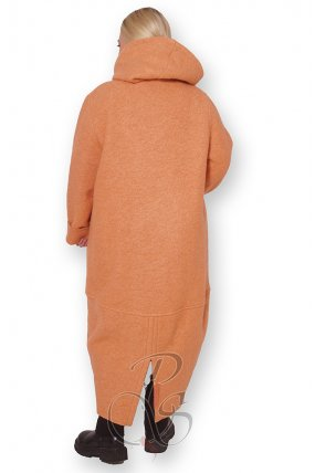 Пальто  женское PepperStyle P2167-6425