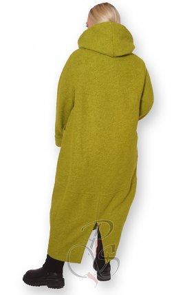 Пальто  женское PepperStyle P2167-6434