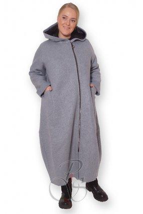 Пальто  женское PepperStyle P2167-6462