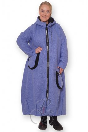 Пальто  женское PepperStyle P2167-6483