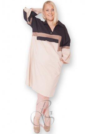 Платье женское PepperStyle P2155-4763